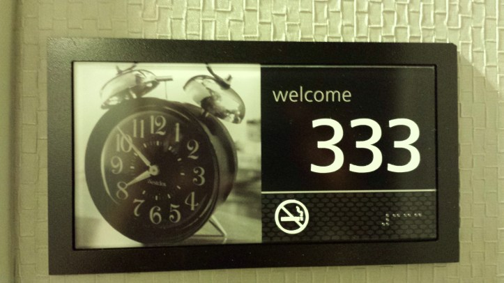 Time 333