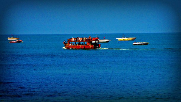 Goa ocean