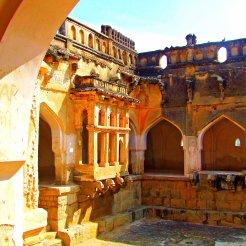 Hampi Ruins - India