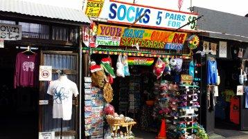 Store at Venice Beach
