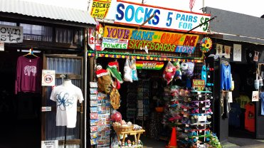 Store at Venice Beach