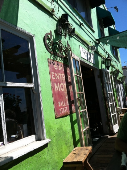 Restaurant - Santa Monica