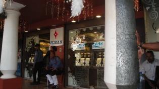 Jewelry store - Goa