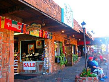 Local Market - Arizona