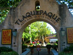 Tlaquepaque - Arizona