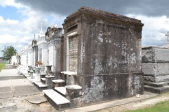 Cemetry now resting grounds of some very famous celebrities
