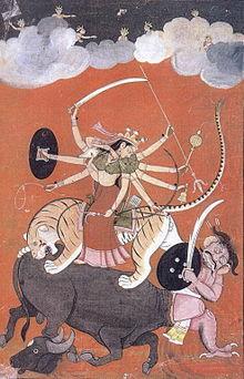 220px-Durga_Mahisasuramardini