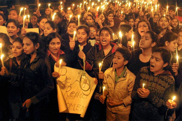 Nirbhaya protests